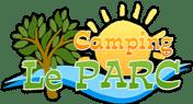 Camping Le Parc*** à Lattes, proche Palavas-les-Flots et Montpellier dans l'Hérault Logo